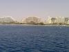 Израиль. Эйлат. Вид с моря