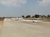 Израиль. Аэропорт «Сде-Тейман»