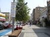 Герцлия. Улица города