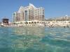 Хайфа. Берег Средиземноморья