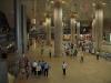 Израиль. Аэропорт Бен-Гурион. В зале встреч