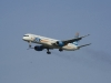 Самолет авиакомпании Arkia Israeli Airlines