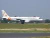 Самолет авиакомпании Israir - Airbus A320