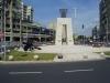 Бат-Ям. Памятник защитникам города