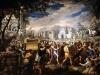 Перенос Ковчега Завета царем Давидом в Иерусалим на Храмовую гору