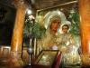 Иерусалим. Церковь Успения Богородицы. Икона Божией Матери