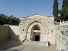 Иерусалим. Церковь Успения Богородицы