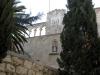 Иерусалим. Стена храма Дормишон