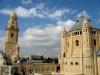 Иерусалим. Храм Дормишон