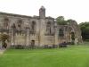 Гластонберийское аббатство
