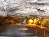 Пещера Седекии. Каменоломня