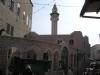 Назарет. Белая мечеть