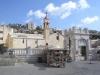 Назарет. Церковь Архангела Гавриила