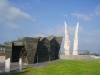 Нетания. Монумент Победы