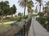 Тель-Авив. Старый Яффо. Мост Желаний