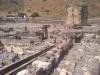 Тверия. Археологические раскопки