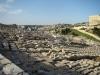 Иерусалим. Масличная гора. Древние еврейские кладбища