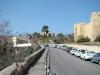 Израиль. Иерусалим. Гора Сион. К монастырю Успения Богородицы