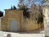 Израиль. Иерусалим. Гора Сион. Улицы района