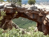 """Израиль. Западная Галилея. Пещера """"Радуга"""" (""""Кешет"""")"""