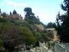 Израиль. Галилея. Рош-Пина. Еврейское кладбище
