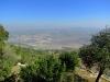 Израиль. Вид с горы Кармель