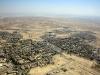 Арад. Вид с воздуха