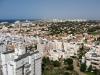 Ашкелон. Панорама города
