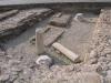 Ашкелон. Византийская церковь. Раскопки
