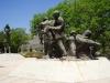 Кармиэль. Мемориал памяти Холокоста
