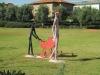 Кфар-Саба. Городская скульптура