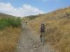 Кирьят-Шмона. Велосипедный маршрут в холмах