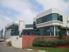 Нагария. Городская больница
