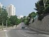 Нешер. Городская улица
