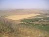 Израиль. Вид с Голанских высот