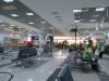 Хургада. Аэропорт. Зал ожидания