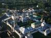 Ростов Великий. Панорама с воздуха