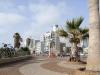 Тель-Авив. Зона променада