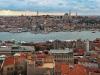 Стамбул. Панорама города