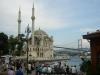 """Стамбул. У """"висячего"""" Босфорского моста"""