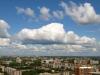 Новосибирск. Вид на город