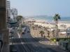 Тель-Авив. Прибрежный променад и пляжи