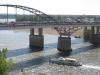 Уфа. Мост на реке Белой