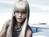 Израильская косметика Christinа. Средства для ухода за волосами