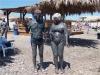 Мертвое море. Грязелечение