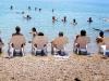 Мертвое море. Климатотерапия
