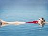 Мертвое море. Вода и солнце