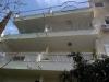 Хайфа. Балконы жилого дома