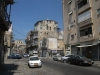Хайфа. Типичные жилые дома Нижнего города