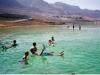Мертвое море. Гидротерапия